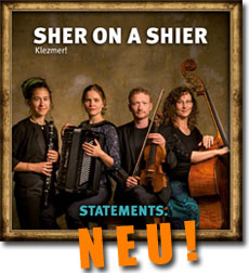 Sher on a Shier - Statements
