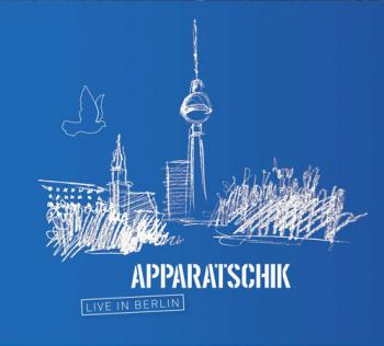 Apparatschik - Live in Berlin (Download)