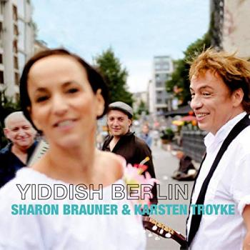 Yiddish Berlin