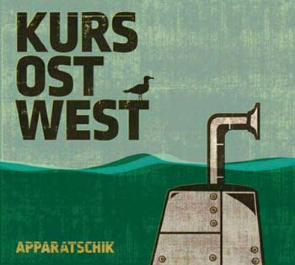 Apparatschik - Kurs Ost-West