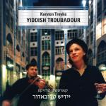 Karsten Troyke - Yiddish Troubadour
