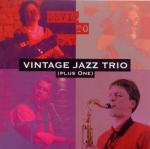 Vintage Jazz Trio - Devil to pay